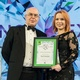 Paul J Watson Success at Law Society Excellence Awards